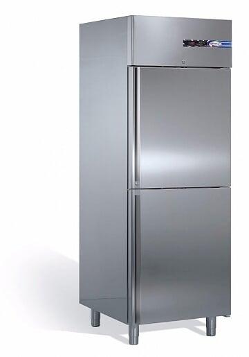 Congelatore OASIS 700 Vano unico 2 Porte