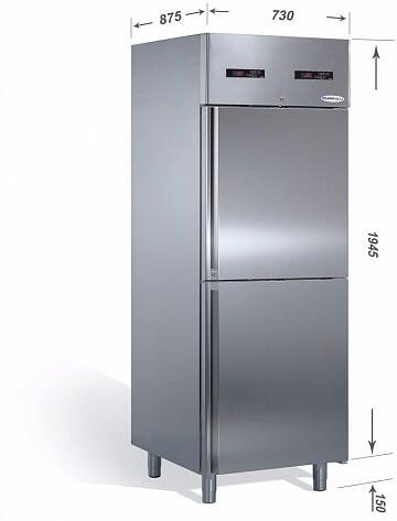 Combinato OASIS 700