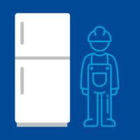 manutenzione frigoriferi